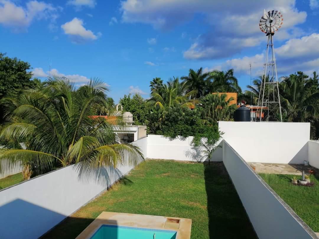 Foto Casa en Venta en  Leandro Valle,  Mérida  Leandro Valle