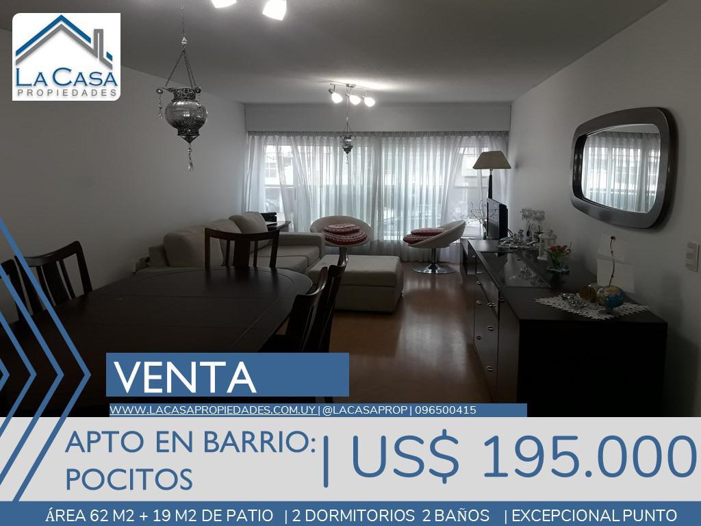 Foto Apartamento en Venta en  Pocitos ,  Montevideo  Avda. Brasil  100