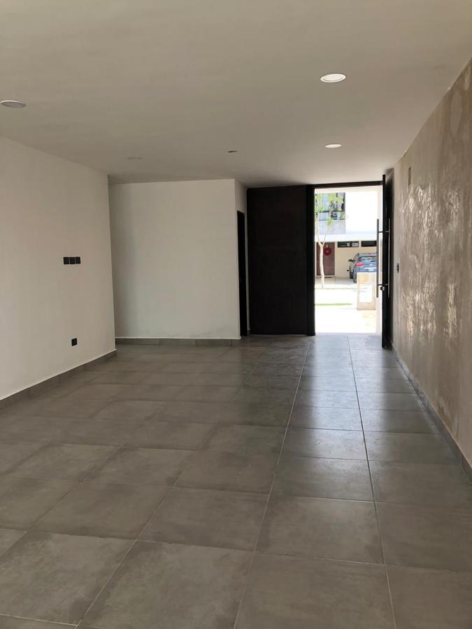 Foto Casa en Venta en  Pueblo Cholul,  Mérida  PALTA 152 | MODELO D | CHOLUL