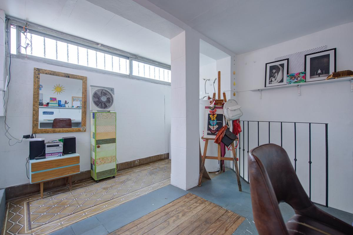Foto PH en Venta en  Chacarita ,  Capital Federal  Alvarez Thomas al 700