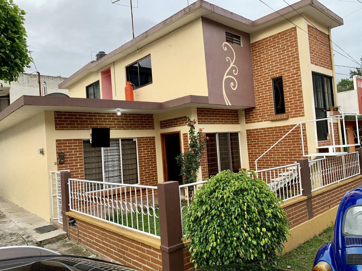 Foto Casa en Renta en  Xalapa ,  Veracruz  FRACC. VISTA HERMOSA ANIMAS XALAPA, CASA EN RENTA, 1 PLANTA, 2 RECAMARAS