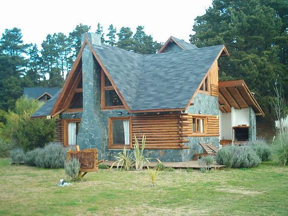 Foto Casa en Venta en  Mar De Las Pampas ,  Costa Atlantica  Angel del sol