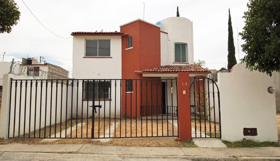 Foto Casa en Renta en  Centro,  San Juan del Río  CASA EN RENTA SAN JUAN DEL RIO