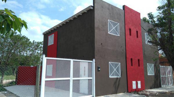 Foto PH en Alquiler en  Ezeiza ,  G.B.A. Zona Sur      GARIBALDI 689 DUPLEX 1