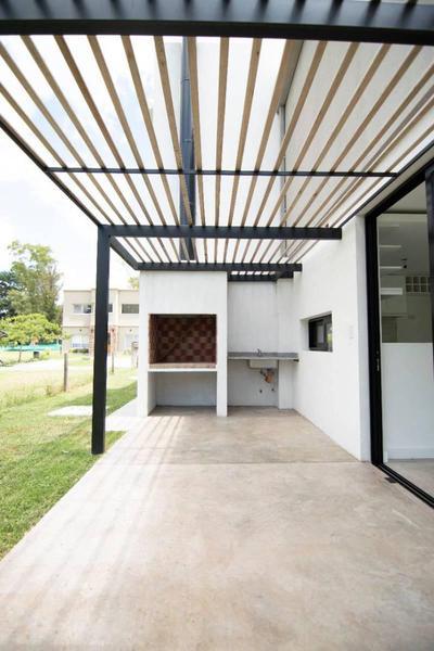 Foto Casa en Venta en  La Angélica,  Countries/B.Cerrado (Pilar)          Barrio Cerrado La Angelica