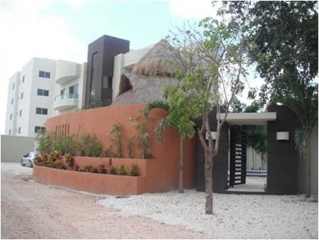 Foto Departamento en Venta | Renta en  Colegios,  Cancún  DEPARTAMENTO EN VENTA/RENTA EN COLEGIOS EN RESIDENCIAL TERRA