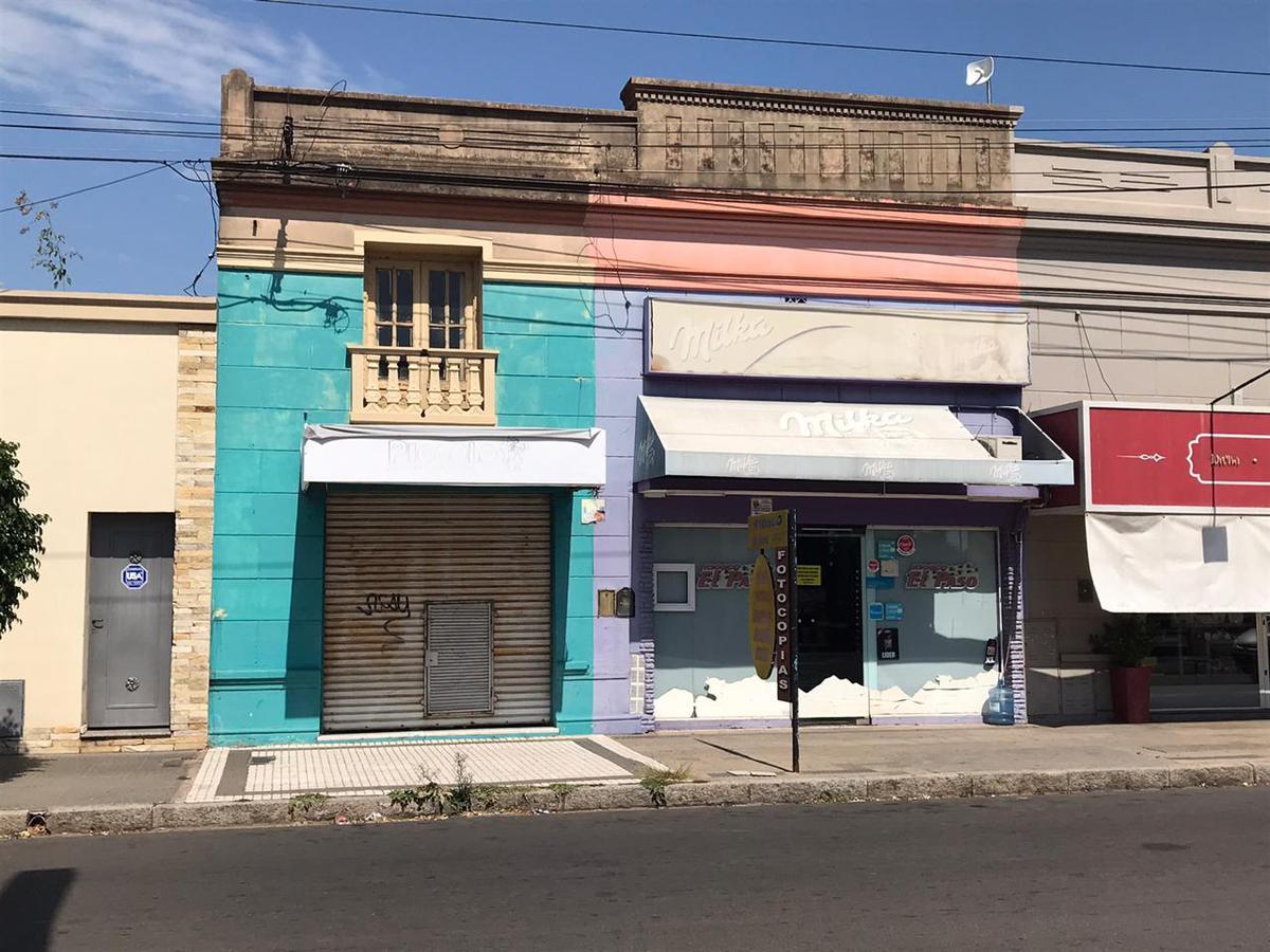 Foto Local en Venta en  Junin,  Junin  Locales Primera Junta 282