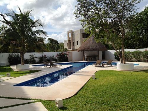 Foto Departamento en Renta en  Cancún Centro,  Cancún  RENTA DEPARTAMENTO DE LUJO CUMBRES