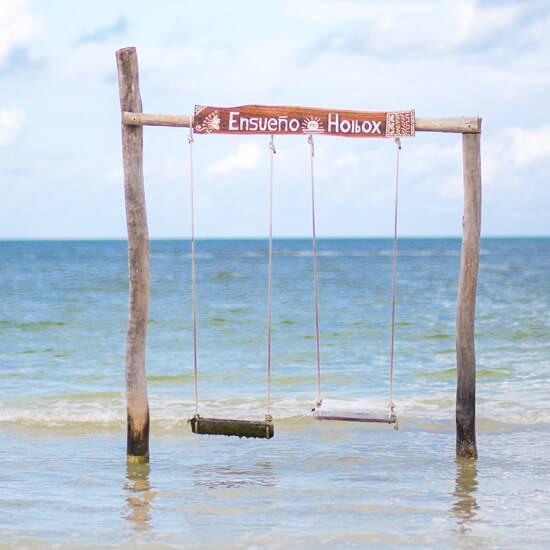 Foto Terreno en Venta en  Isla de Holbox,  Lázaro Cárdenas  TERRENO CERCA DE LA PLAYA EN HOLBOX