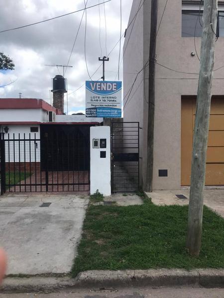 Foto Terreno en Venta en  Alberdi,  Rosario  Vieytes al 1100