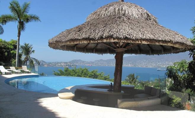 Foto Casa en Venta en  Fraccionamiento Las Brisas,  Acapulco de Juárez  Casa en venta Las Brisas