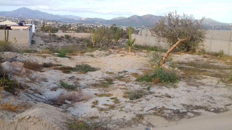 Foto Terreno en Venta en  Misiones de Santa Fe,  Los Cabos  Misiones de Santa Fe