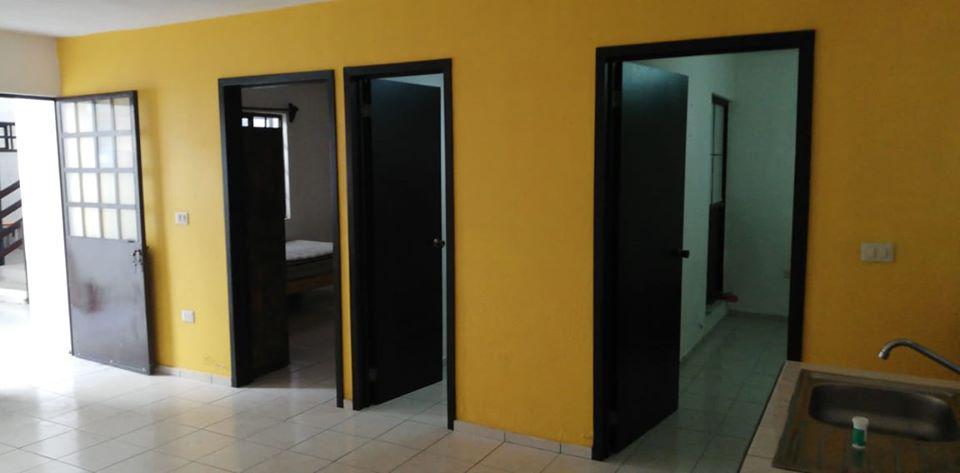 Foto Departamento en Renta en  Centro ,  Tabasco  INDECO