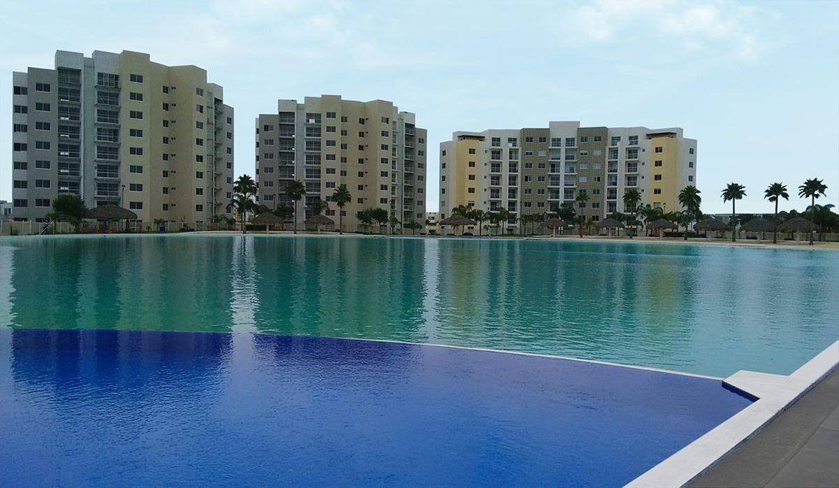 Foto Casa en Renta en  Dream Lagoons,  Apodaca  Dream lagoons, Apodaca Nuevo Leon