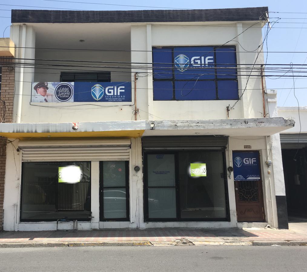 Foto Local en Renta en  Centro,  Monterrey  Local en Renta en Centro, Monterrey N. L. (CARS)