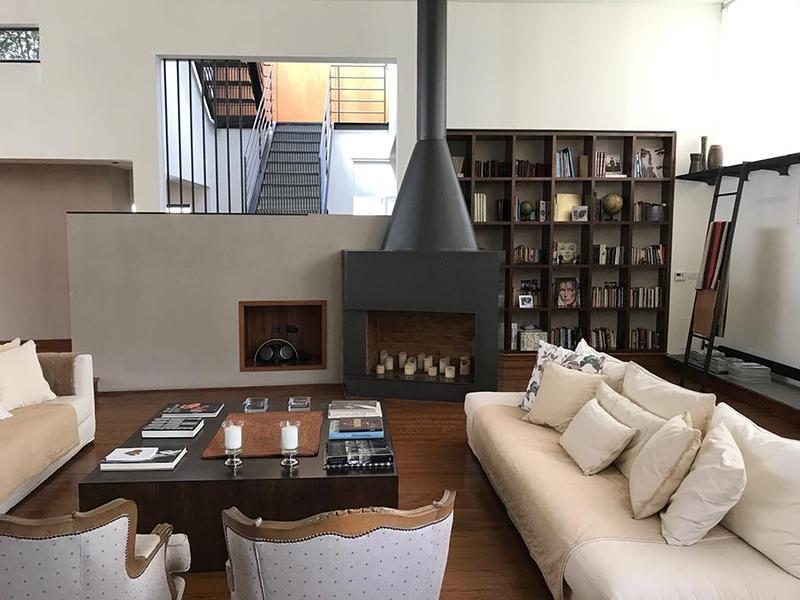 Foto Oficina en Venta en  Palermo ,  Capital Federal  Matienzo al 2650