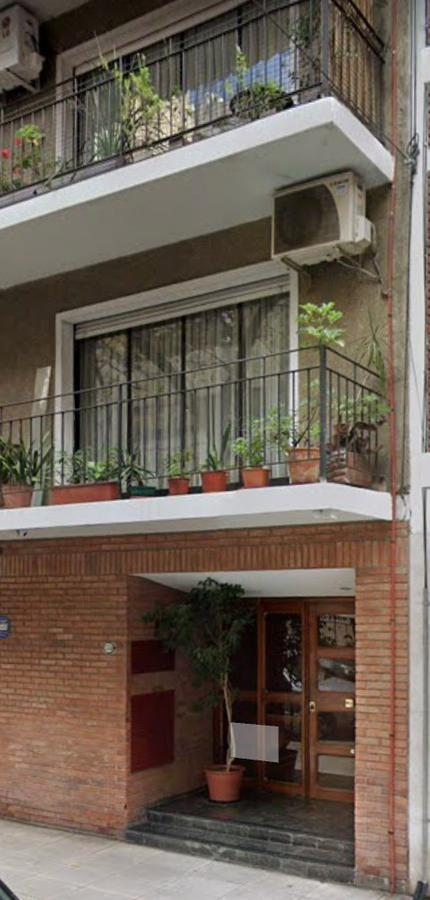Foto Departamento en Venta en  Palermo ,  Capital Federal  Segui 3554