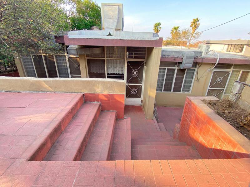 Foto Casa en Venta en  Arturo B. de la Garza,  Monterrey  Fracc. Centro