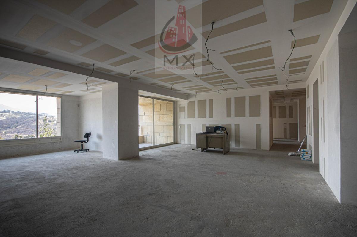 Foto Departamento en Venta en  Lomas Country Club,  Huixquilucan  Excelente oportunidad departamento en la enramada !!!