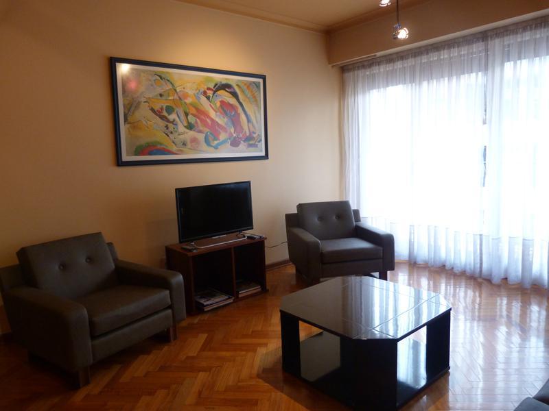 Foto Departamento en Alquiler temporario en  Palermo ,  Capital Federal  Julián Alvarez al 2400