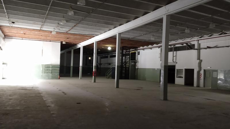 Foto Edificio Comercial en Alquiler en  Mart.-Fleming/Panam.,  Martinez  Juncal al 2800