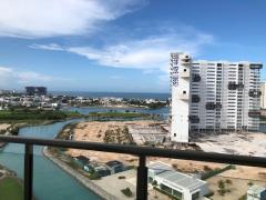 Foto Departamento en Renta en  Puerto Cancún,  Cancún  Departamento en Renta en Cancun/Puerto Cancun/Zona Hotelera/Maioris