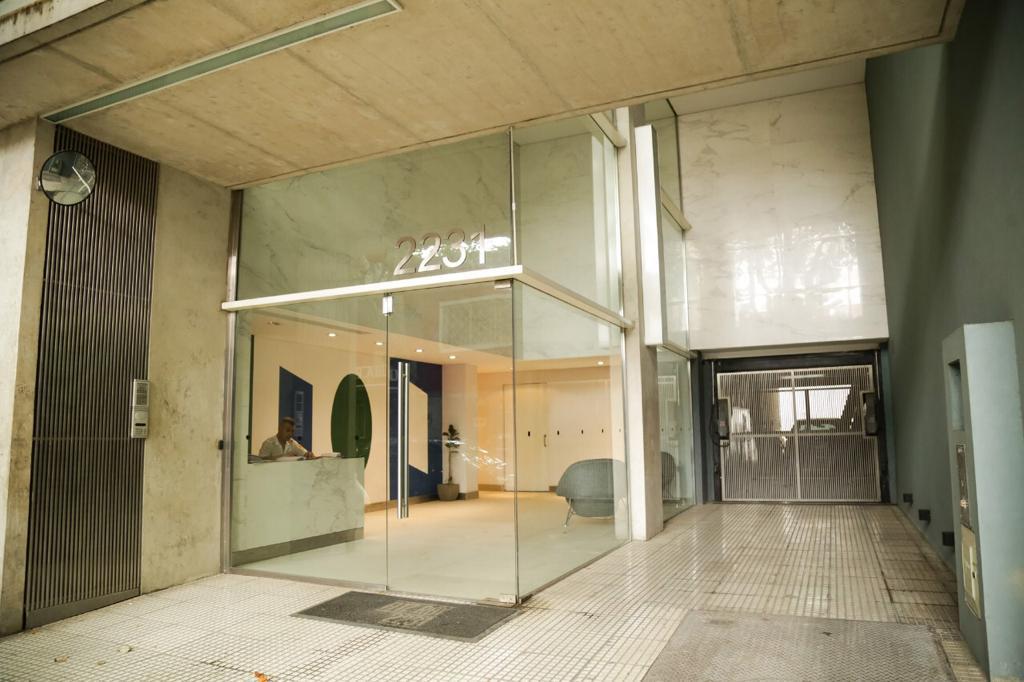 Foto Departamento en Venta |  en  Palermo Hollywood,  Palermo  Fitz Roy  al 2200