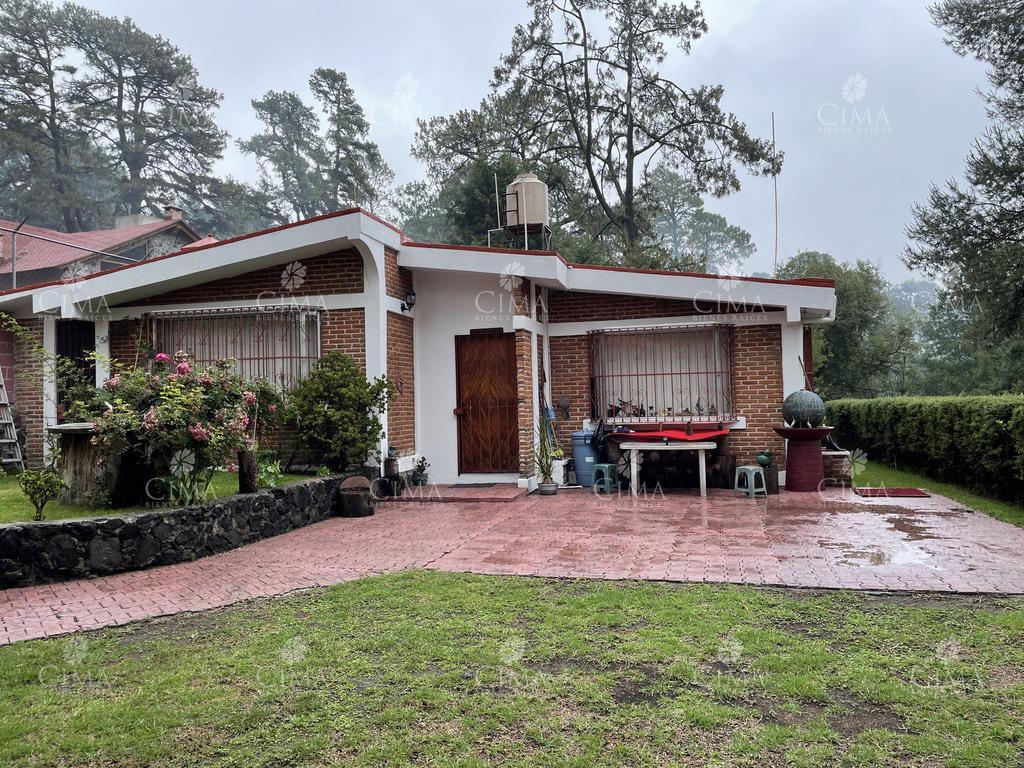 Foto Casa en Venta en  Huitzilac ,  Morelos  VENTA CASA DE CAMPO EN PRIVADA, HUITZILAC - V215