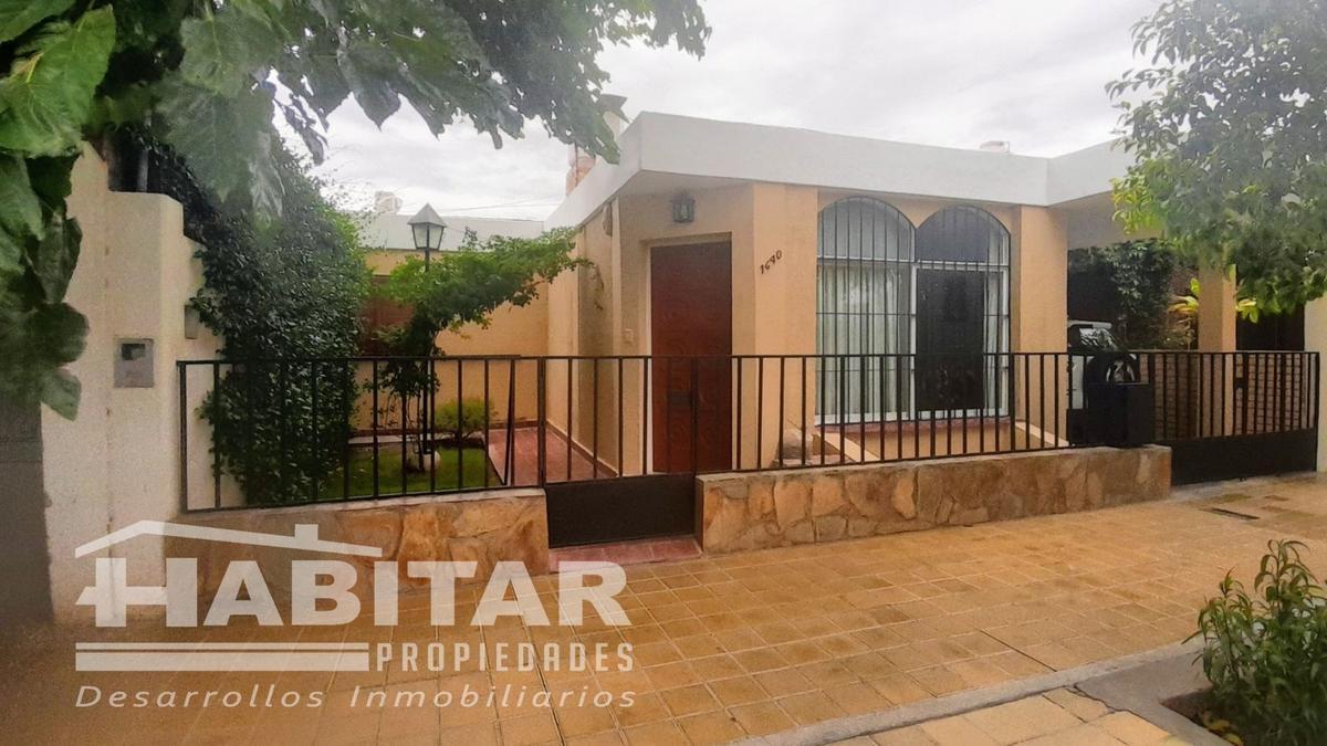 Foto Casa en Venta en  San Raul,  Rivadavia  Barrio San Raúl