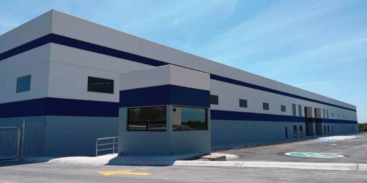 Foto Nave Industrial en Renta |  en  Aeropuerto Internacional Mariano Escobedo,  Apodaca  Av. Dulces Nombres - Apodaca