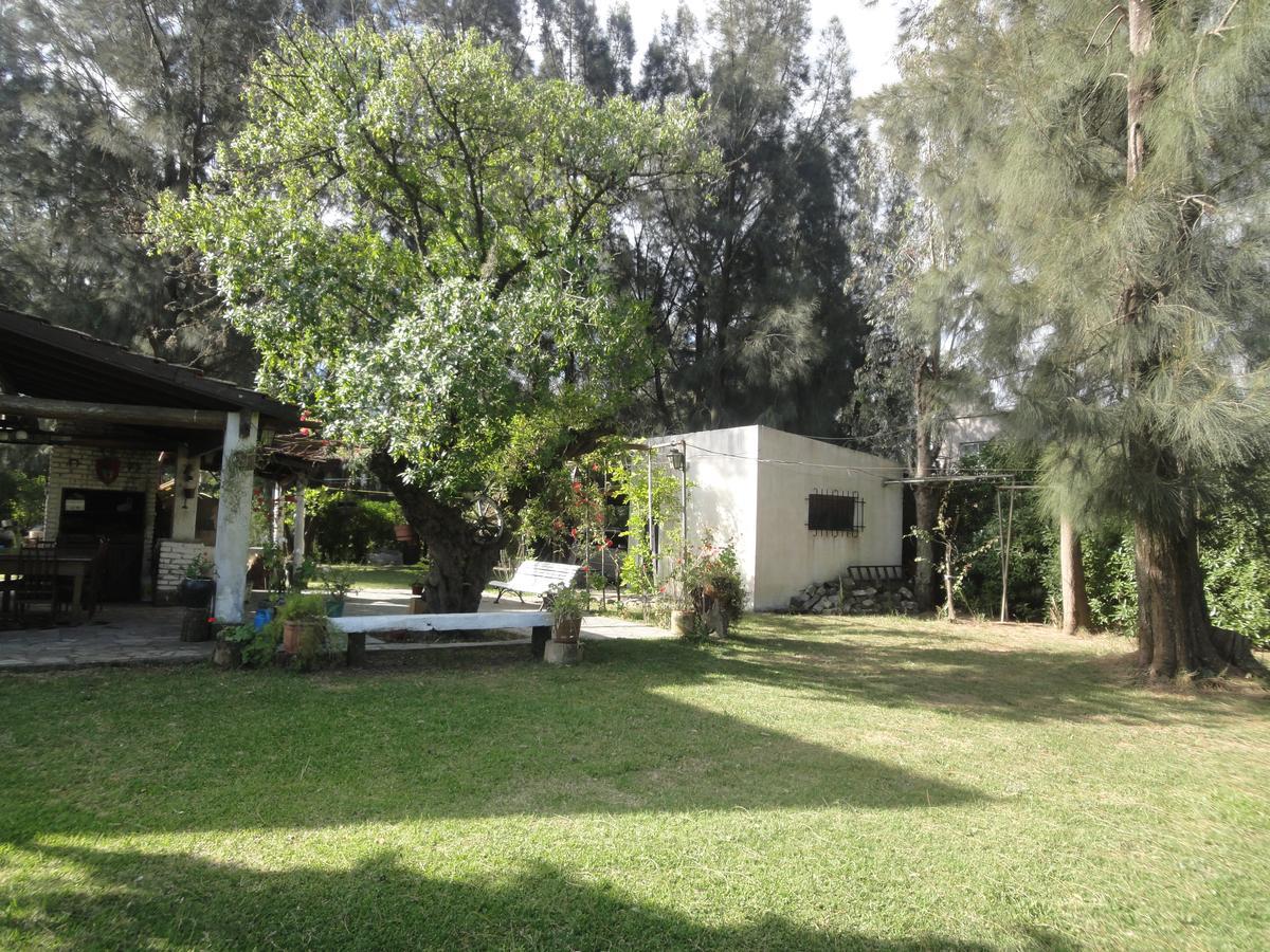 Foto Quinta en Venta en  La Pista,  Ingeniero Maschwitz  Rio Malleo al 1600