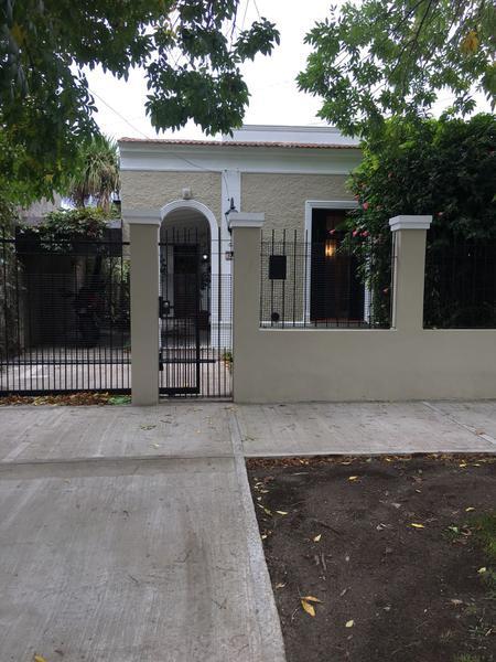 Foto Casa en Venta en  Temperley,  Lomas De Zamora  Jacinto Rosso al 425