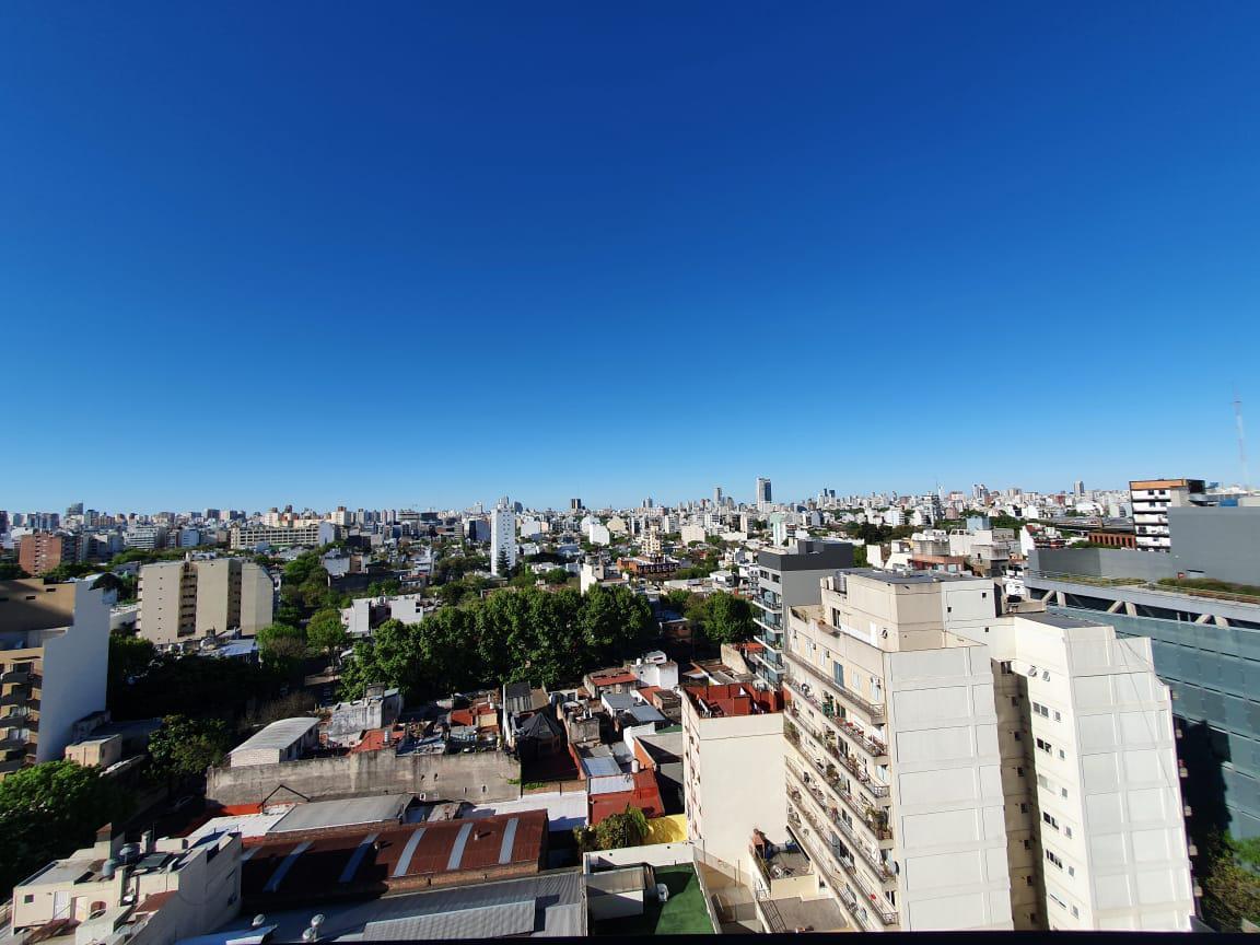 Foto Departamento en Alquiler temporario en  Chacarita ,  Capital Federal  Corrientes 6300