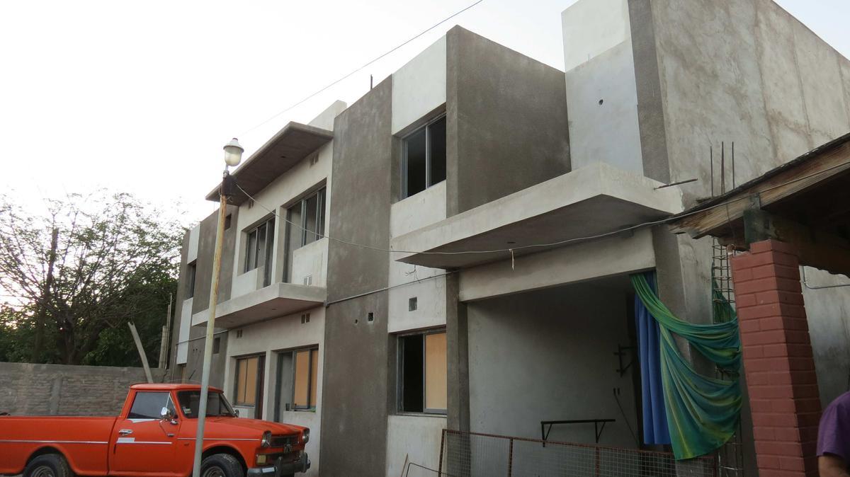 Foto Departamento en Venta en  Capital ,  San Juan  Entre Rios al 471
