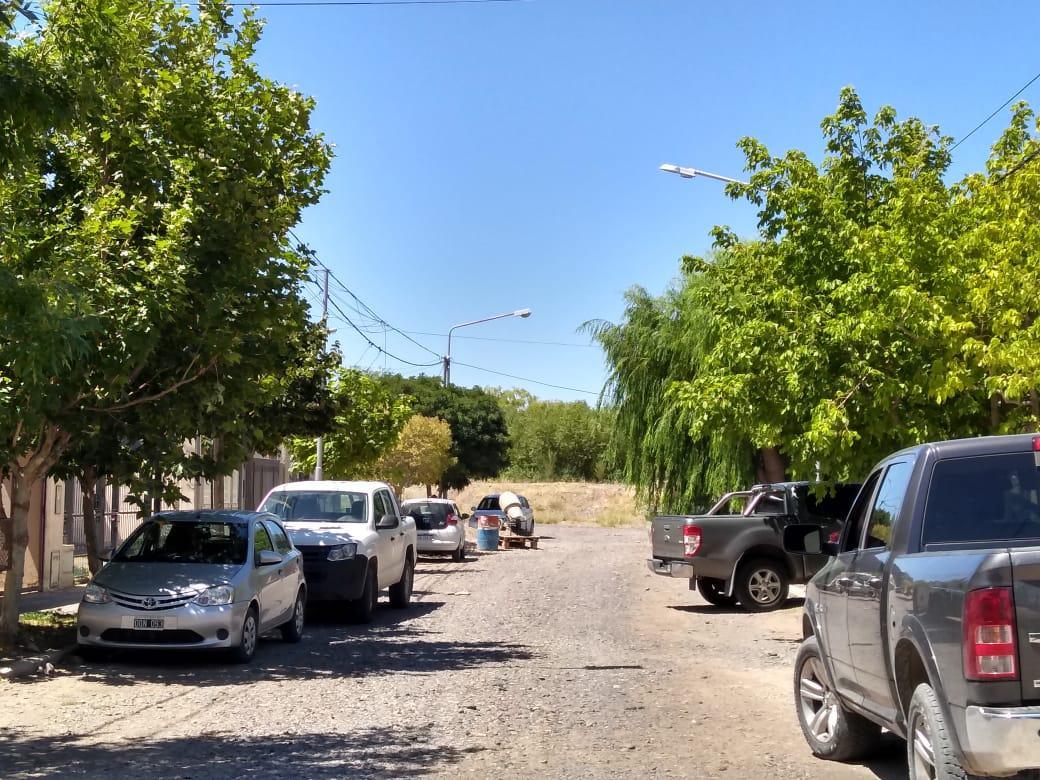 Foto Terreno en Venta en  Rincon De Emilio,  Confluencia  ao