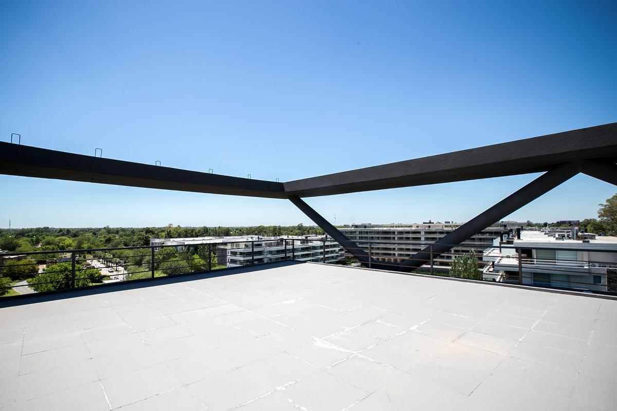 Foto Oficina en Venta en  Skyglass 3,  Manuel Alberti  Los Crisantemos al 400