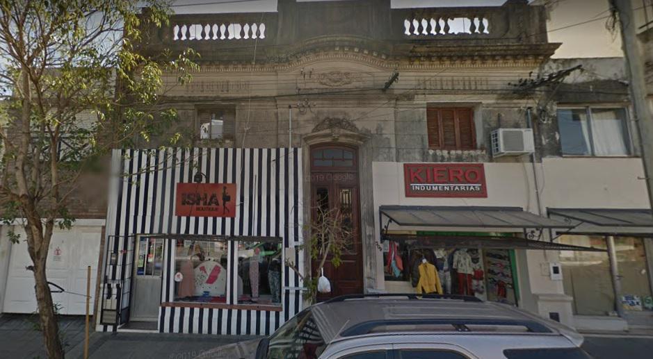 Foto Oficina en Alquiler en  Concordia ,  Entre Rios  Las Heras al 300