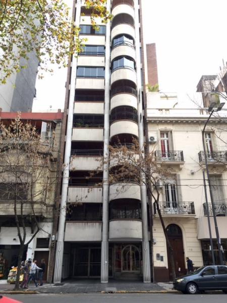 Foto Departamento en Venta en  Barrio Norte ,  Capital Federal  Av. PUEYRREDON 1200, Piso 5