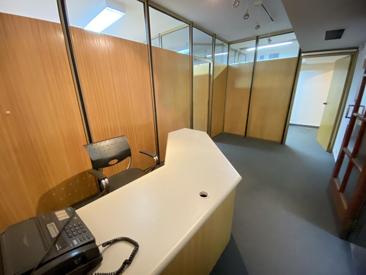 Foto Oficina en Venta en  Centro (Capital Federal) ,  Capital Federal  Reconquista 520