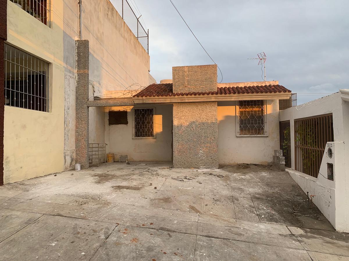 Foto Casa en Venta en  Culiacán ,  Sinaloa  CASA EN VENTA CULIACAN, SIN, CALLE CERRO CABAZAN NO. al 3000