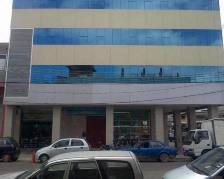 Foto Edificio Comercial en Venta en  Centro de Guayaquil,  Guayaquil  Centro vendo edificio sector BAHIA a 3 cuadras, como nuevo