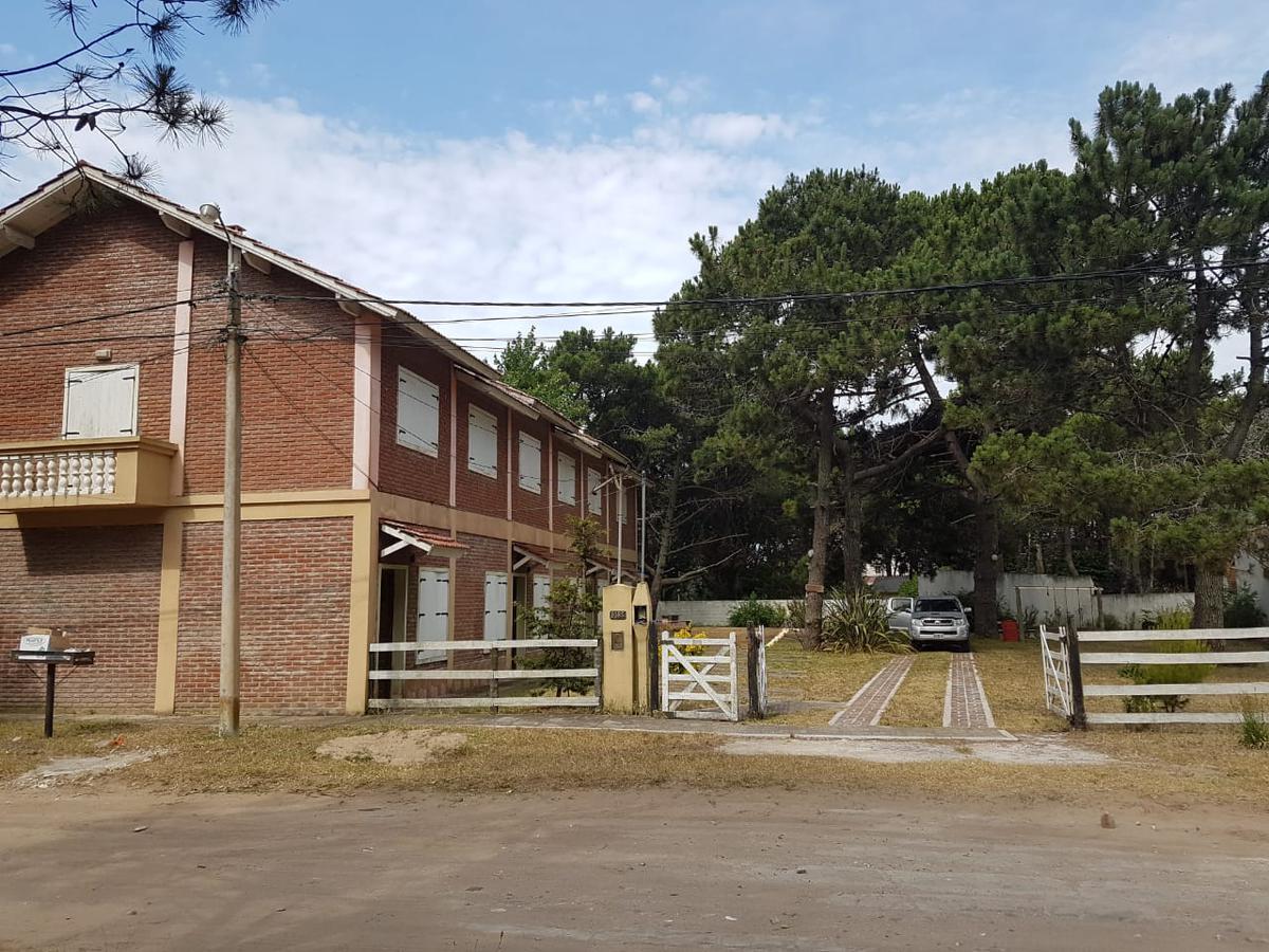 Foto Departamento en Alquiler temporario en  Aguas Verdes ,  Costa Atlantica  Rompehielos Gral San Martín y Avenida Fragata Sarmiento