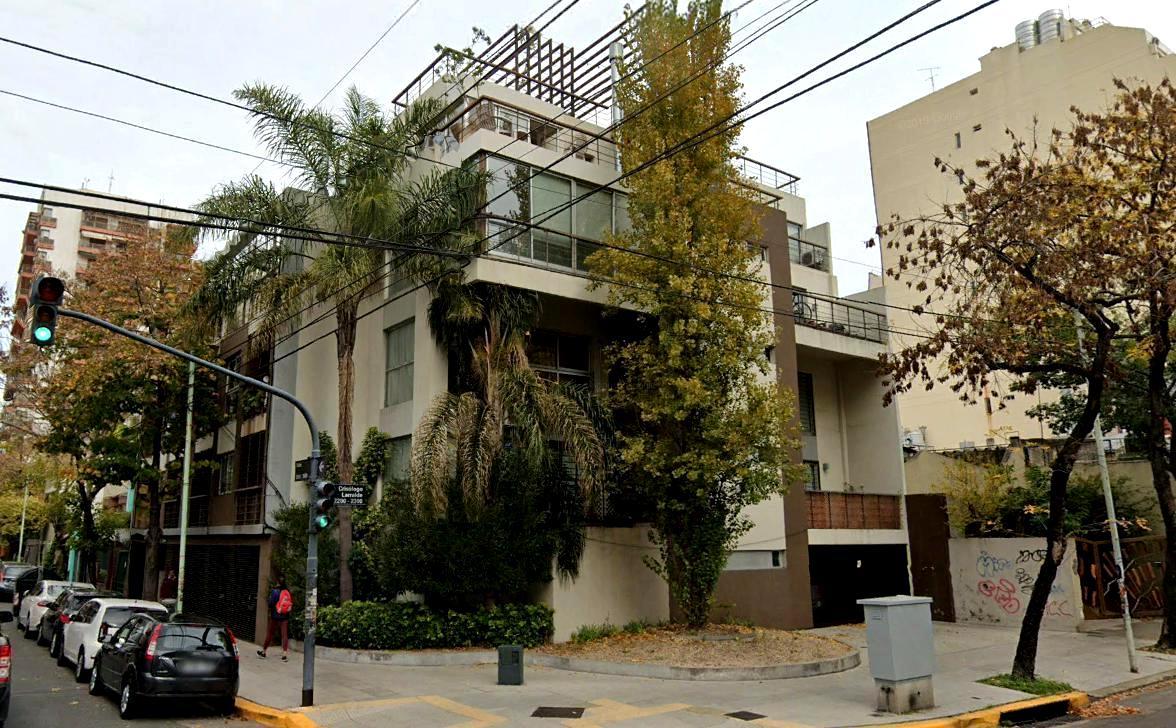 Foto Departamento en Venta en  Nuñez ,  Capital Federal  CUBA  al 3500