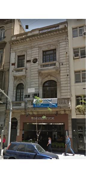 Foto Edificio Comercial en Alquiler |  en  Congreso ,  Capital Federal  Callao al 100