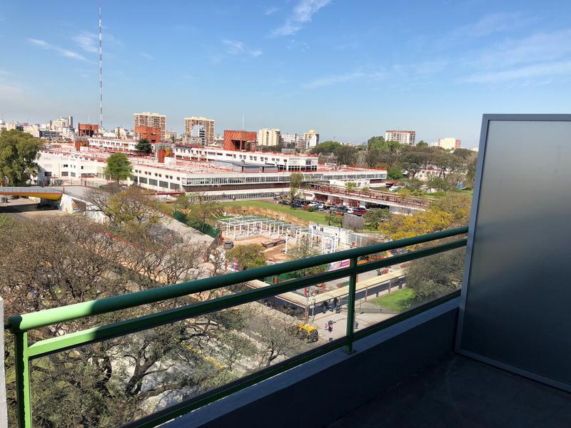 Foto Departamento en Venta |  en  Parque Patricios ,  Capital Federal  Brasil al 2300