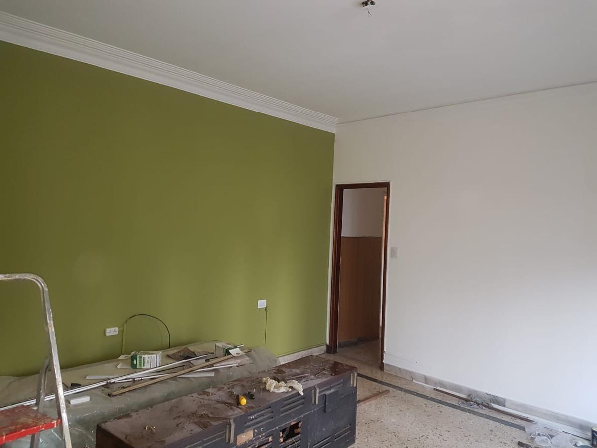 Foto Departamento en Alquiler en  Lanús Oeste,  Lanús  Riobamba al 100