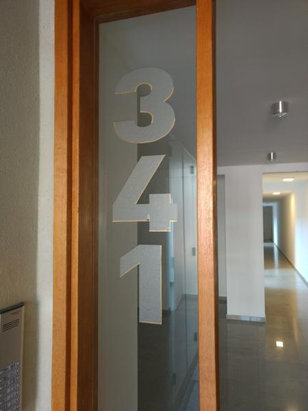 Foto Departamento en Alquiler en  Alta Gracia,  Santa Maria  Depto A Estrenar (A Dos Cuadras Del Centro)