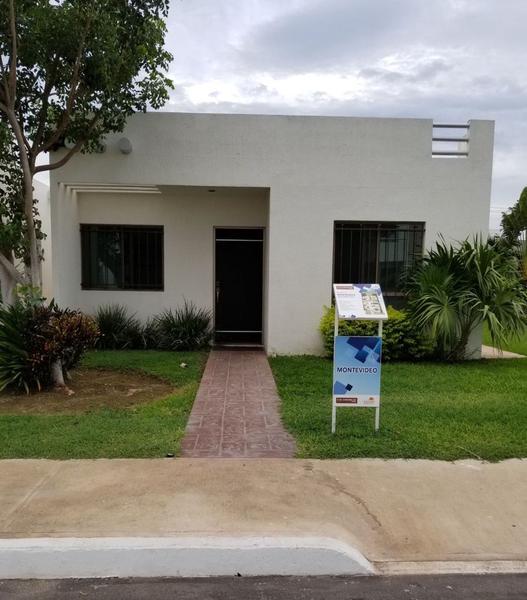 Foto Casa en Venta en  Fraccionamiento Las Américas,  Mérida  Fracc. Las Américas