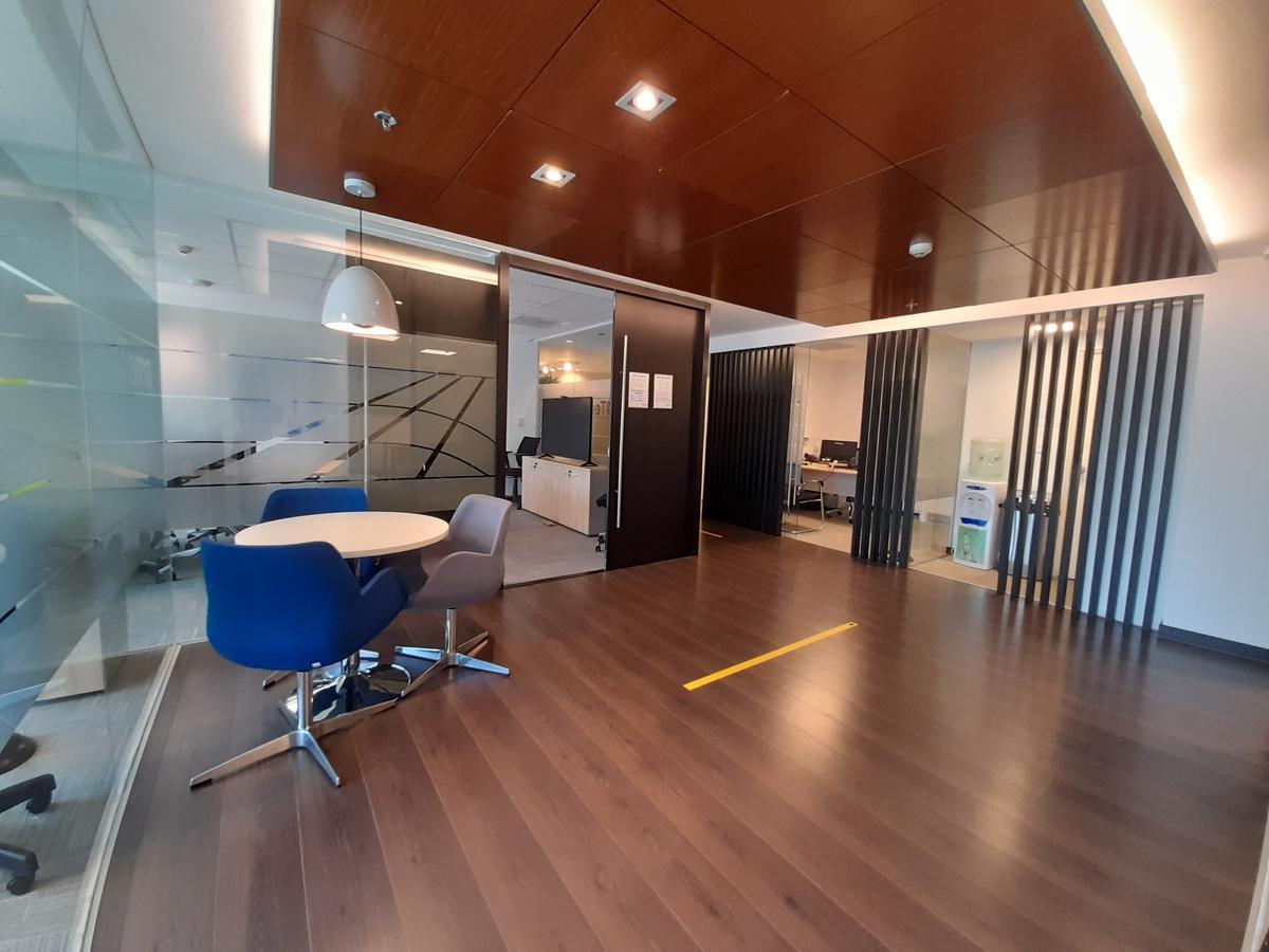 Foto Oficina en Alquiler en  Pocitos Nuevo ,  Montevideo  Dr. Luis A. de Herrera , WTC Torre 3