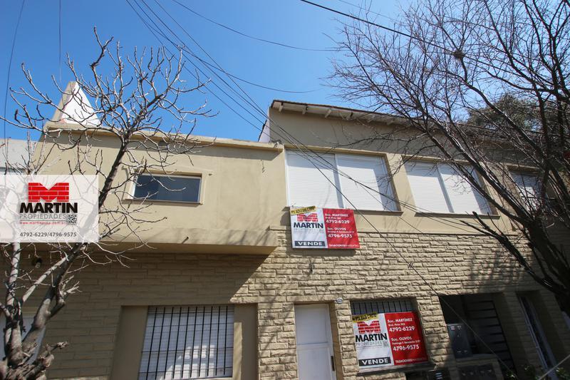 Foto Casa en Venta en  Mart.-Fleming/Panam.,  Martinez  DUNANT al 1300